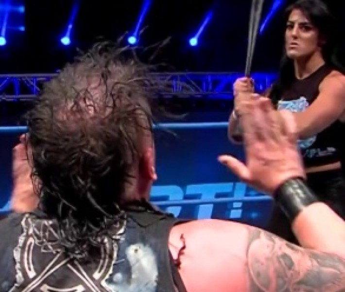 iMPACT Wrestling Results – August 23rd, 2019